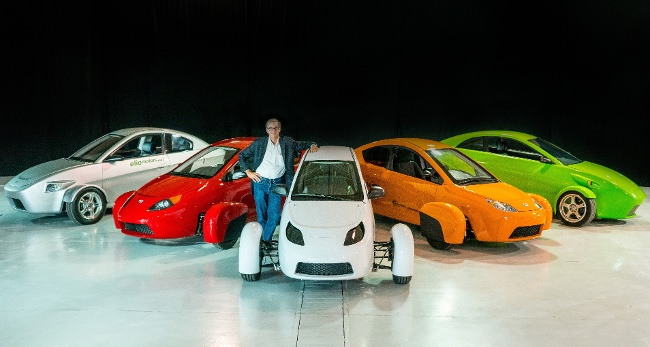 Momentum V86 A Year To Remember Elio Owners