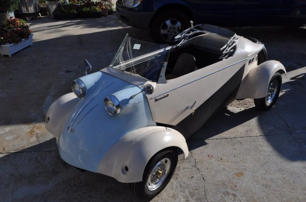 Kit Cars And Kit Trucks Elio Owners