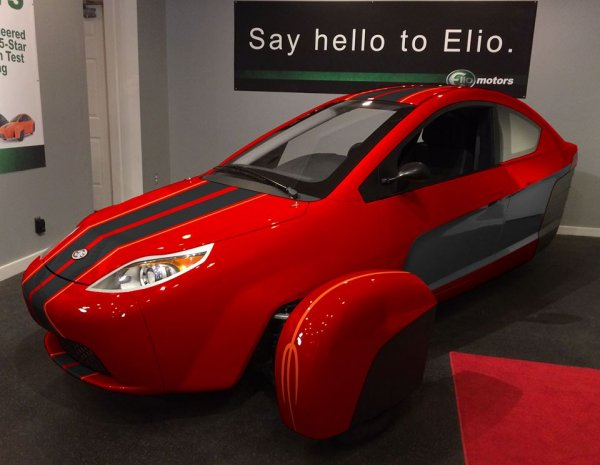 What Color Elio Are You Getting Page 43 Elio Owners
