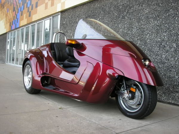 Motorcycle Dealers In Ma >> An Introduction To Most Three Wheelers. | Page 2 | Elio Owners